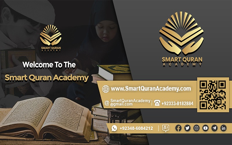 Online Quran Academy Learn to Quran