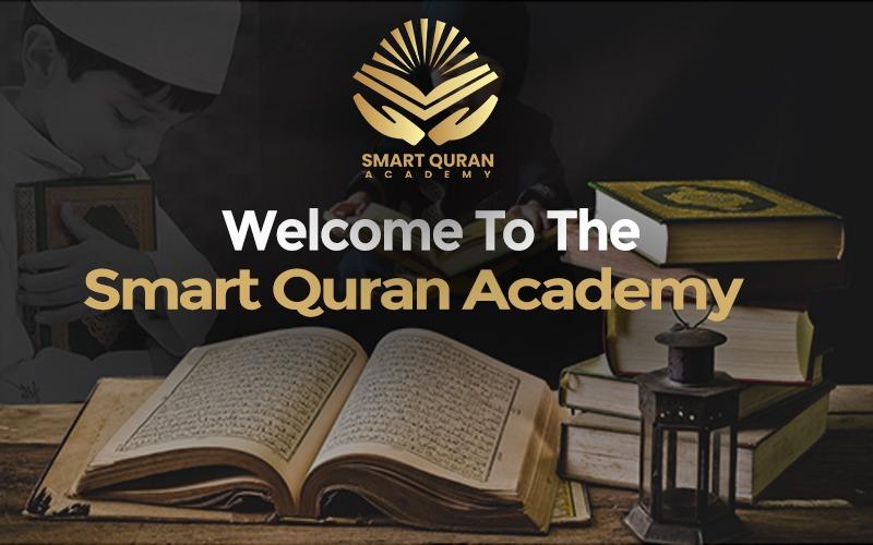 Online Quran Academy Smart Quran Academy