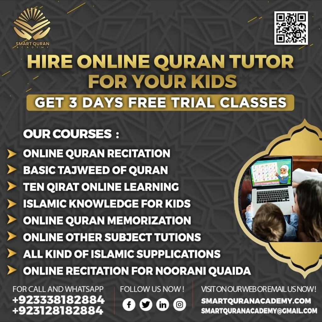 Online-Quran-Classes-in-USA